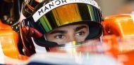 Manor es el mejor sitio para debutar, según Wehrlein - LaF1