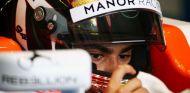Wehrlein espera un fin de semana más duro que en Austria - LaF1