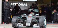 Pascal Wehrlein, hoy en Austria - LaF1