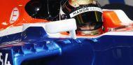 """Wehrlein, """"más que preparado"""" para su debut - LaF1"""
