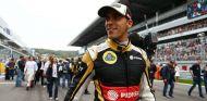 Maldonado quiere regresar a la parrilla en 2017 - LaF1
