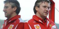 Pat Fry se incorporará a Manor en 2016 - LaF1