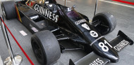 San Patricio 2021: cuando la Fórmula 1 'brindaba' con Guinness - SoyMotor.com