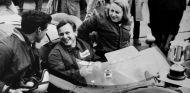 Bruce y Patty McLaren - LaF1