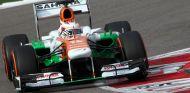 Paul di Resta considera la opción de marchar al DTM a ocupar el sitio de Dario Franchitti - LaF1