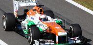 Paul di Resta en el pasado Gran Premio de Corea - LaF1