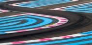 Pirelli, conservadora en Francia para permitir a los pilotos empujar más - SoyMotor.com