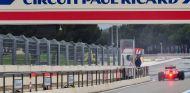 Test en Paul Ricard durante la temporada 2016 - SoyMotor.com