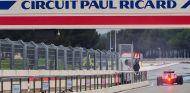 La chicane Mistral de Paul Ricard puede desaparecer - SoyMotor.com