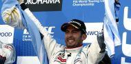 José María 'Pechito' López ficha por Toyota en el Mundial de Resistencia 2017 - SoyMotor.com