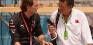 """Pedro de la Rosa: """"Intentaremos terminar la carrera con los dos coches en las primeras posiciones"""" - SoyMotor.com"""