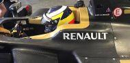 Pedro de la Rosa, hoy en la Fórmula E - LaF1