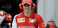 Pedro de la Rosa podría ser piloto probador en Mercedes - LaF1.es