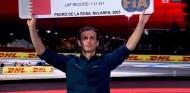 Pedro de la Rosa mantiene el récord de Baréin un año más - SoyMotor.com