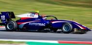 Fórmula 3: Pedro Piquet golpea primero en los entrenamientos de España - SoyMotor.com