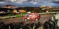 Del abandono a la gloria: Pepe López y Borja Rozada revalidan el S-CER y el CERA en un caótico Rally Islas Canarias - SoyMotor.com
