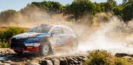 Pepe López y Jan Solans superaron el Rally de Italia-Cerdeña con nota - SoyMotor.com