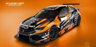 Pepe Oriola estará en el TCR Europa con un Honda - SoyMotor.com
