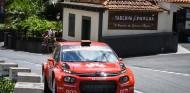 Pepe López y Borja Rozada, segundos en el Rally de Madeira - SoyMotor.com