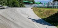 Monza pide ayuda para restaurar su pista peraltada para competición  - SoyMotor.com
