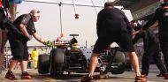 Sergio Pérez es muy optimista con las posibilidades de Force India en 2016 - LaF1