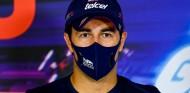 """Pérez, con deberes de Marko: """"No debería estar a más de dos décimas de Verstappen"""" - SoyMotor.com"""