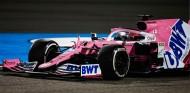 Racing Point en el GP de Sakhir F1 2020: Previo - SoyMotor.com
