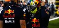 """Pérez, quinto en el debut con Red Bull: """"Estoy encantado"""" - SoyMotor.com"""