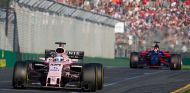Force India en el GP de Australia F1 2017: Domingo - SoyMotor.com