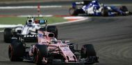 Force India en el GP de Baréin F1 2017: Domingo - SoyMotor.com