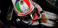 Pérez, confiado de que el GP de México se disputará en 2015