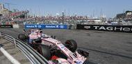 "Force India defiende a Pérez: ""No es un piloto imprudente"" - SoyMotor.com"
