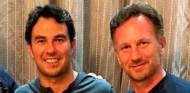 """Horner: """"Pérez es el piloto adecuado para ser compañero de Verstappen"""" - SoyMotor.com"""