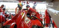 Antonio Pérez mantiene que el mejor de Force India irá a Ferrari en 2015