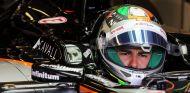 Sergio Pérez sigue centrado en llegar a lo más alto - LaF1