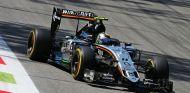 Force India quiere darle a Pérez un coche que luche por el podio en el GP de México - LaF1