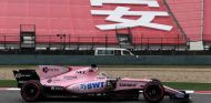 Force India en el GP de China F1 2017: Sábado - SoyMotor.com