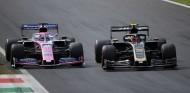 La Fórmula 1 planea mantener el DRS en 2021 - SoyMotor.com