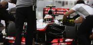 Whitmarsh intenta ayudar a Pérez a encontrar asiento en la F1 de 2014 - LaF1
