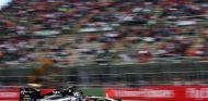 Pérez, satisfecho en su carrera local - LaF1