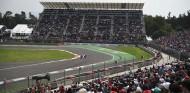 El GP de México, más lejos de la F1: su inversión irá al 'Tren Maya' - SoyMotor.com