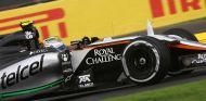 Aston Martin y Force India negocia, pero todavía falta para alcanzar un acuerdo - LaF1