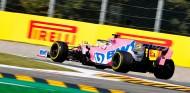 Racing Point en el GP de Italia F1 2020: Sábado - SoyMotor.com