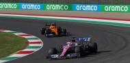 """McLaren: """"Racing Point tiene el coche más rápido de mitad de parrilla"""" - SoyMotor.com"""