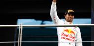 """Pérez vuelve al podio: """"Domingo de paciencia y de esperar al momento adecuado"""" - SoyMotor.com"""