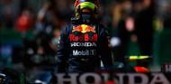 Pérez, motivado para lograr su primer podio Red Bull en España - SoyMotor.com