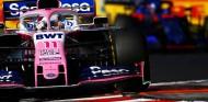 Racing Point en el GP de Bélgica F1 2019: Previo - SoyMotor.com
