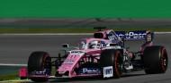 Pérez augura un gran año 2020 para Racing Point - SoyMotor.com