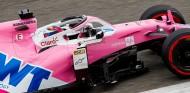 Racing Point en el GP de Baréin F1 2020: Sábado - SoyMotor.com