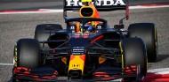 """Pérez: """"Si en la primera carrera no tengo el ritmo esperado, será cuestión de tiempo"""" - SoyMotor.com"""